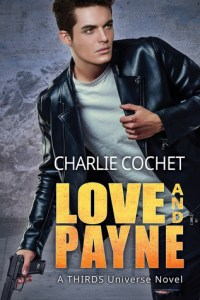 Love and Payne cover image