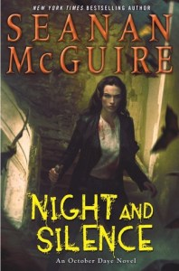 Night and Silence cover image