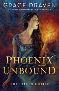 Phoenix Unbound cover image