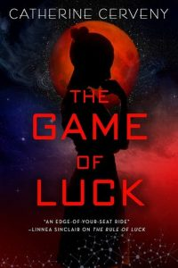 The Game of Luck cover image
