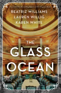 The Glass Ocean cover image