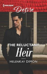 The Reluctant Heir cover image