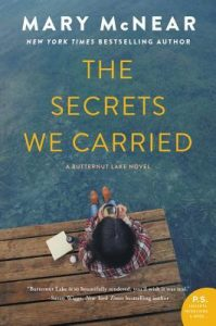 The Secrets We Carried cover image