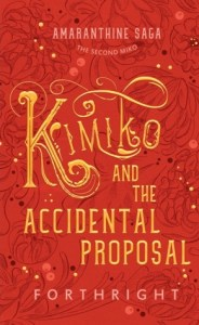 Kimiko and the Accidental Proposal cover image