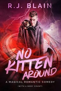 No Kitten Around cover unage