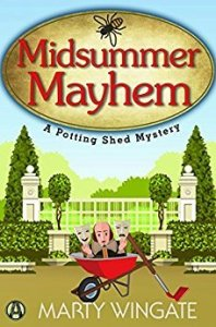 Midsummer Mayhem (Potting Shed #7)