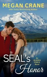 SEAL's Honor (Alaska Force #1)