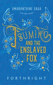 Tsumiko and the Enslaved Fox cover image