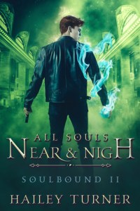 All Souls Near & Nigh (Soulbound #2) cover image