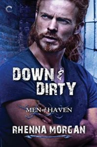 Down & Dirty (Men of Haven #6) cover image