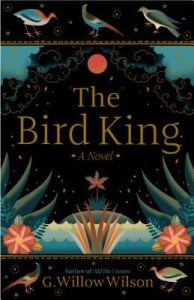 The Bird King cover image