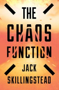 The Chaos Function cover image