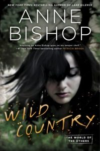 Wild Country (World of The Others #2) cover image