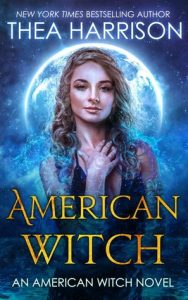 American Witch (American Witch #1)