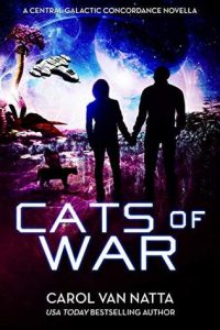 Cats of War (Central Galactic Concordiance World)