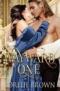 Wayward One (Wayworth Academy #1)