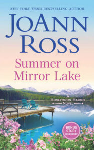 Summer on Mirror Lake (Honeymoon Harbor #3)