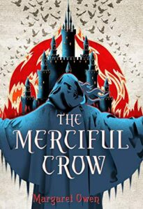 The Merciful Crow (Merciful Crow #1)