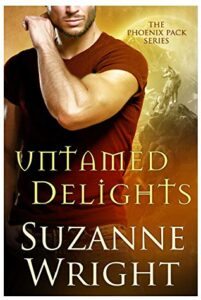 Untamed Delights (Phoenix Pack #8)