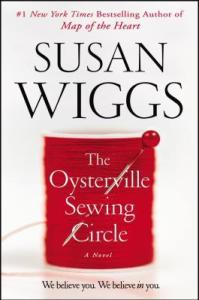 Oysterville Sewing Circle