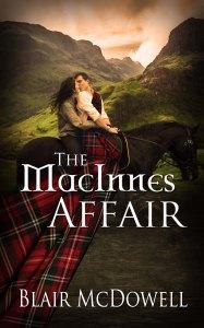The MacInnes Affair Cover Image