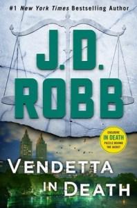 Vendetta in Death (In Death #49) Cover Image
