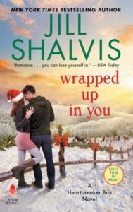 Wrapped Up in You (Heartbreaker Bay #8) Cover Image