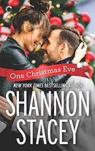 One Christmas Eve (Cedar Street #2)