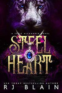 Steel Heart (Jesse Alexander #2)
