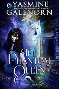 The Phantom Queen (Whisper Hollow #3)