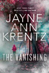 The Vanishing (Fogg Lake #1)