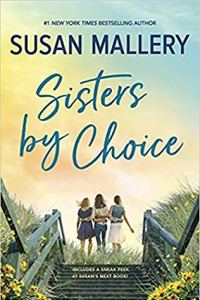Sisters by Choice (Blackberry Island #4)
