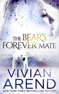 The Bear's Forever Mate (Borealis Bears #3)