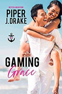 Gaming Grace (Gone Wild #2)