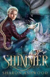 Shimmer (Crown of Fae #1)