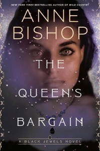 The Queen's Bargain (Black Jewels #10)
