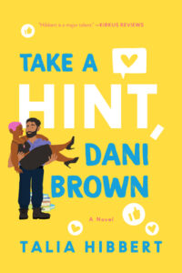 Take a Hint, Dani Brown (The Brown Sisters #2)