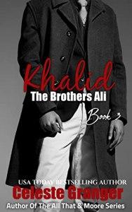 Khalid (The Brothers Ali #3)