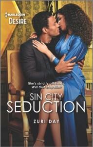 Sin City Seduction (Sin City Secrets #3)