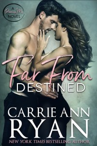 Far From Destined (Promise Me #3)