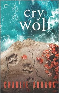 Cry Wolf (Big Bad Wolf #5)