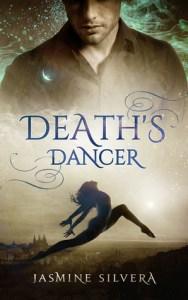 Death's Dancer cover image