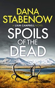 Spoils of the Dead (Liam Campbell #5)