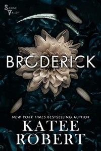 Broderick (Sabine Valley #2)