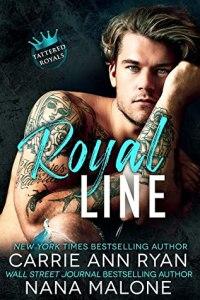 Royal Line (Tattered Royals #1)
