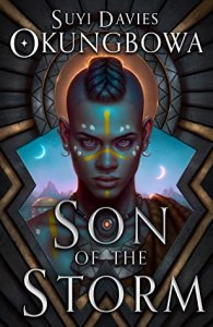 Son of the Storm (Nameless Republic #1)