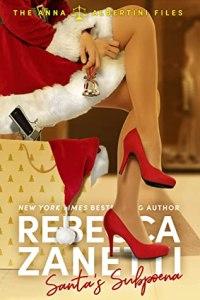 Santa's Subpoena (The Anna Albertini Files #4)