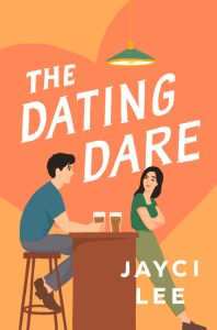 The Dating Dare (A Sweet Mess #2)