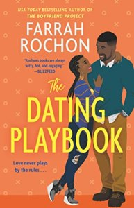 The Dating Playbook (Boyfriend Project #2)