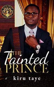 The Tainted Prince (Royal House of Saene #6)